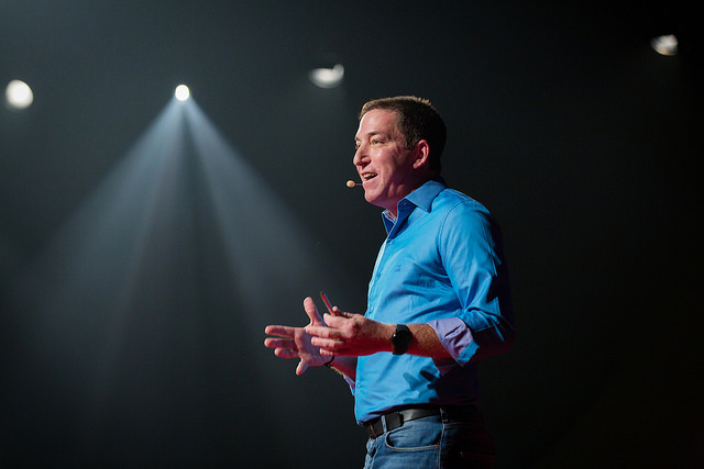 Glenn Greenwald on Why Privacy Matters; TED Talk